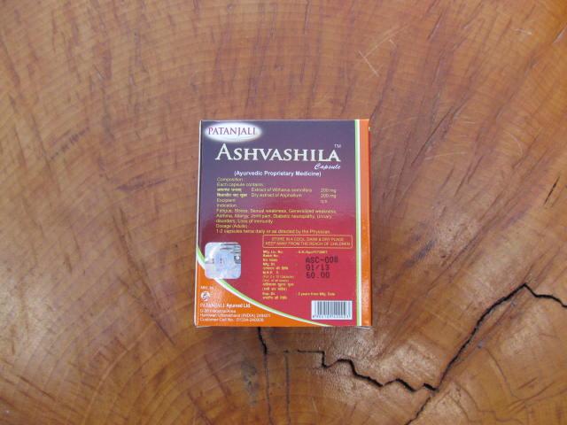 Ashvashila