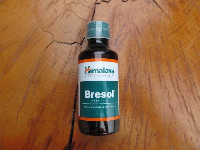 Bresol sirup 100ml