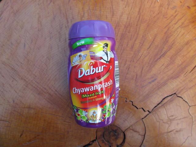 Dabur - Chyawanprash pro děti  500g