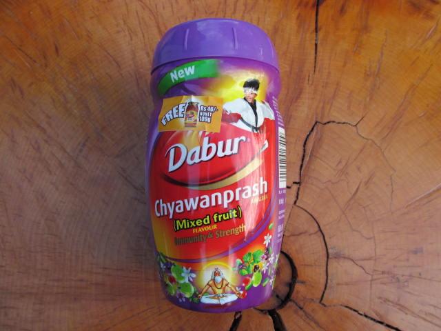 Dabur - Chyawanprash pro děti  1000g
