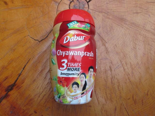 Dabur - Chyawanprash 1000g