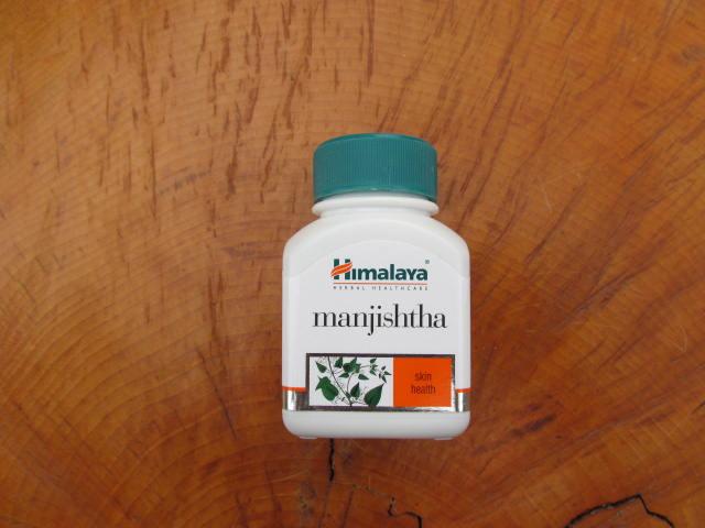 Manjishtha
