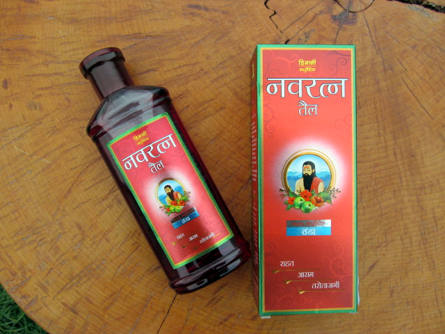 NAVRATNA OIL 200ml
