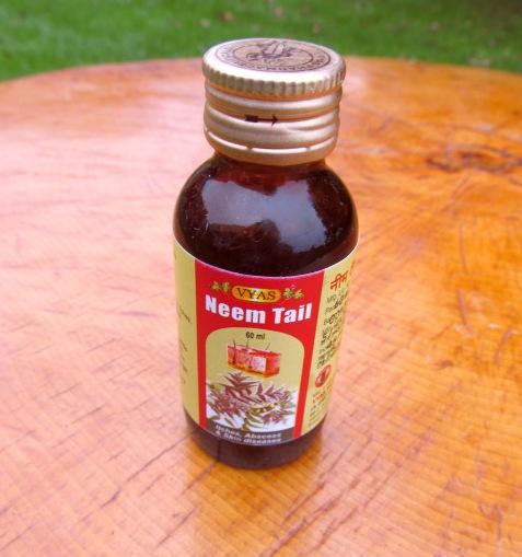 NEEM olej 60ml
