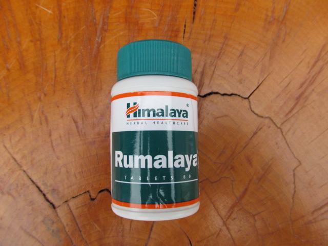 RUMALAYA tablety