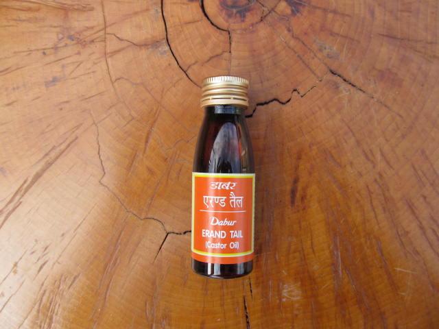 Ricinový olej  50ml