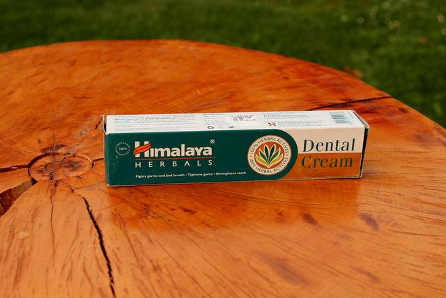 Zubní pasta HIMALAYA 100g