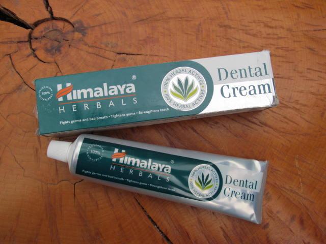 Zubní pasta HIMALAYA 200g
