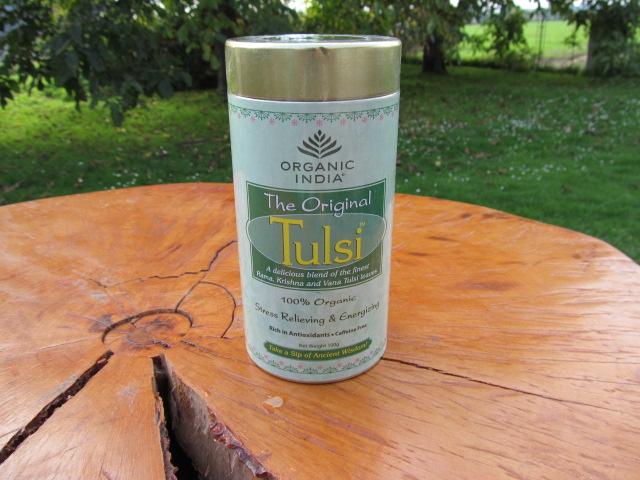 čaj TULSI ORIGINAL